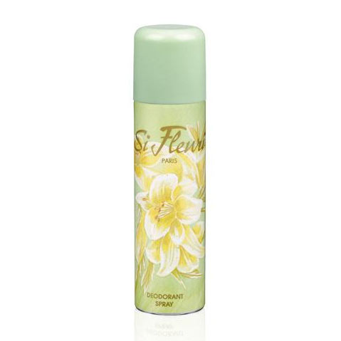 Lomani Si Fleuri Deodorant Spray