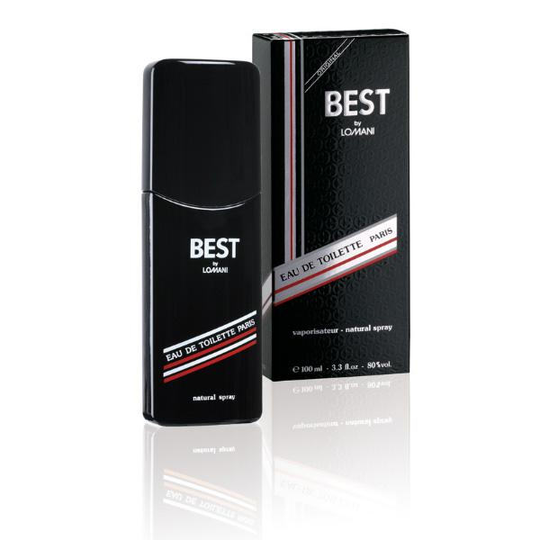 Lomani Best EDT Perfume Spray