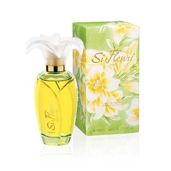 Lomani Si Fleuri EDT Perfume Spray