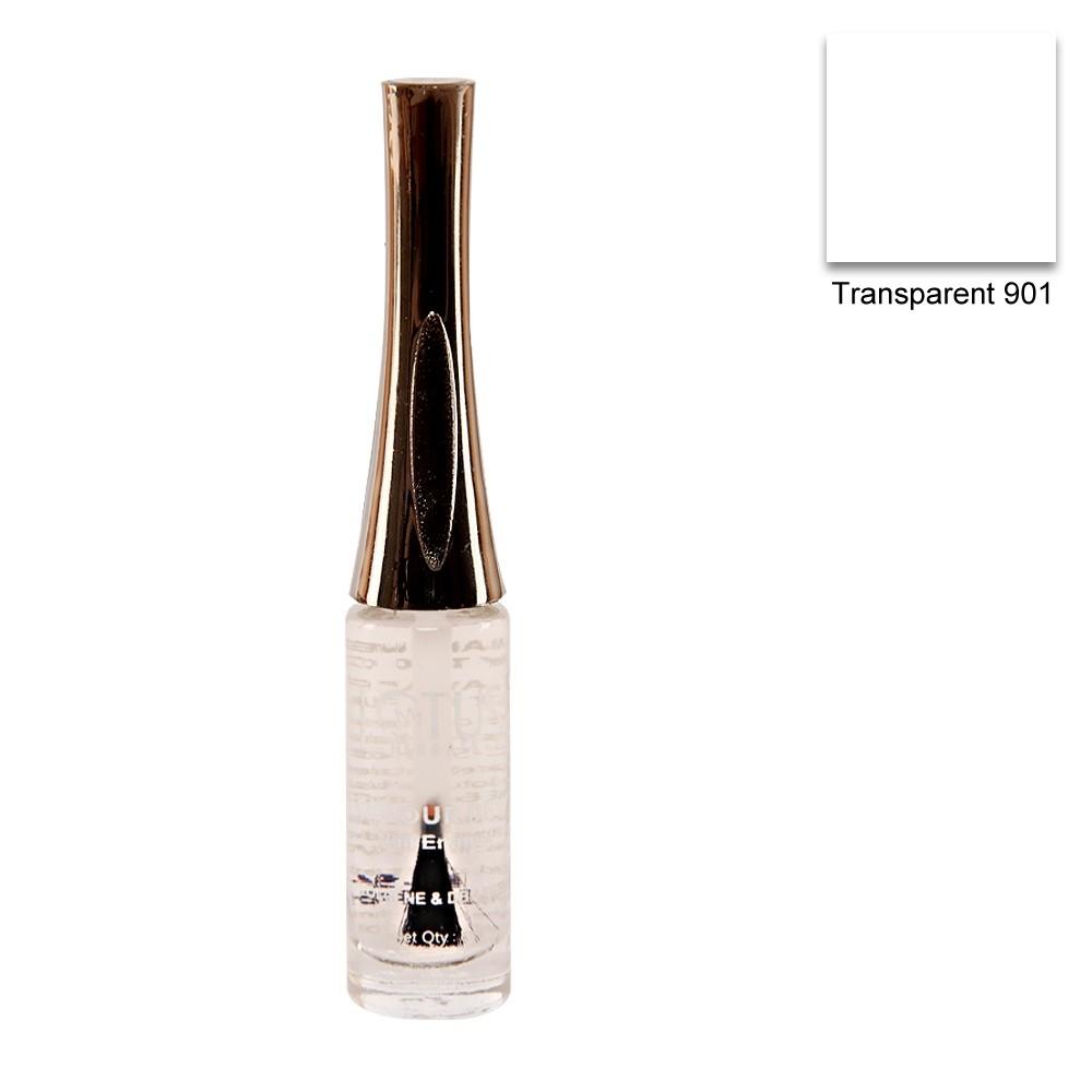 Lotus Herbals Color Dew Nail Enamel Transperant 901