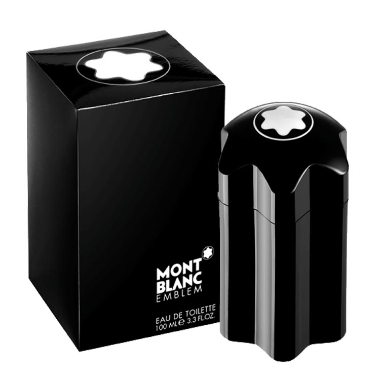 shop online 100 original mont blanc emblem edt perfume. Black Bedroom Furniture Sets. Home Design Ideas
