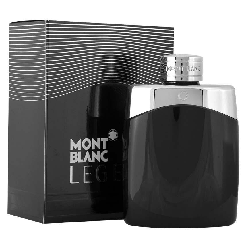Mont Blanc Legend EDT Perfume
