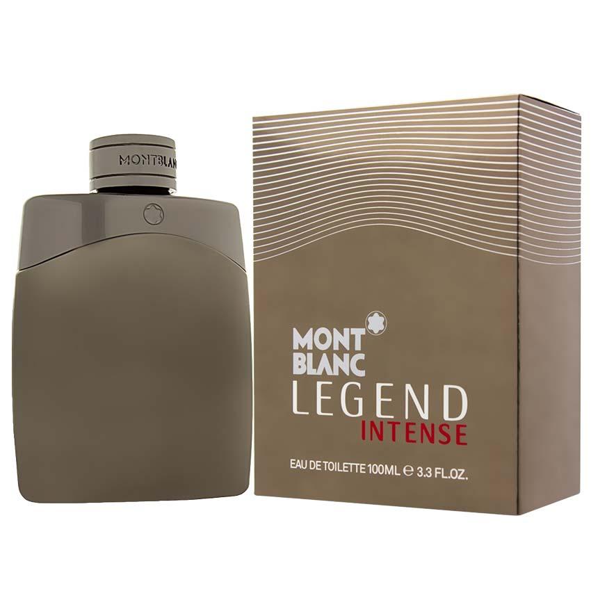 Mont Blanc Legend Intense EDT Perfume