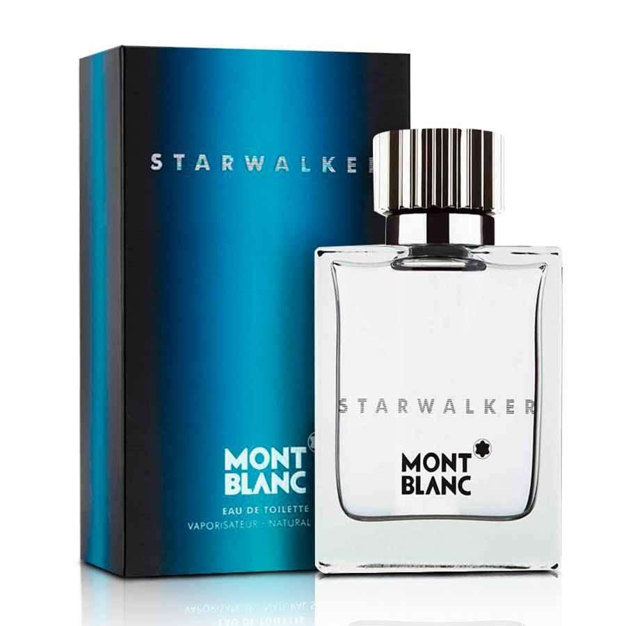 Mont Blanc Starwalker EDT Perfume