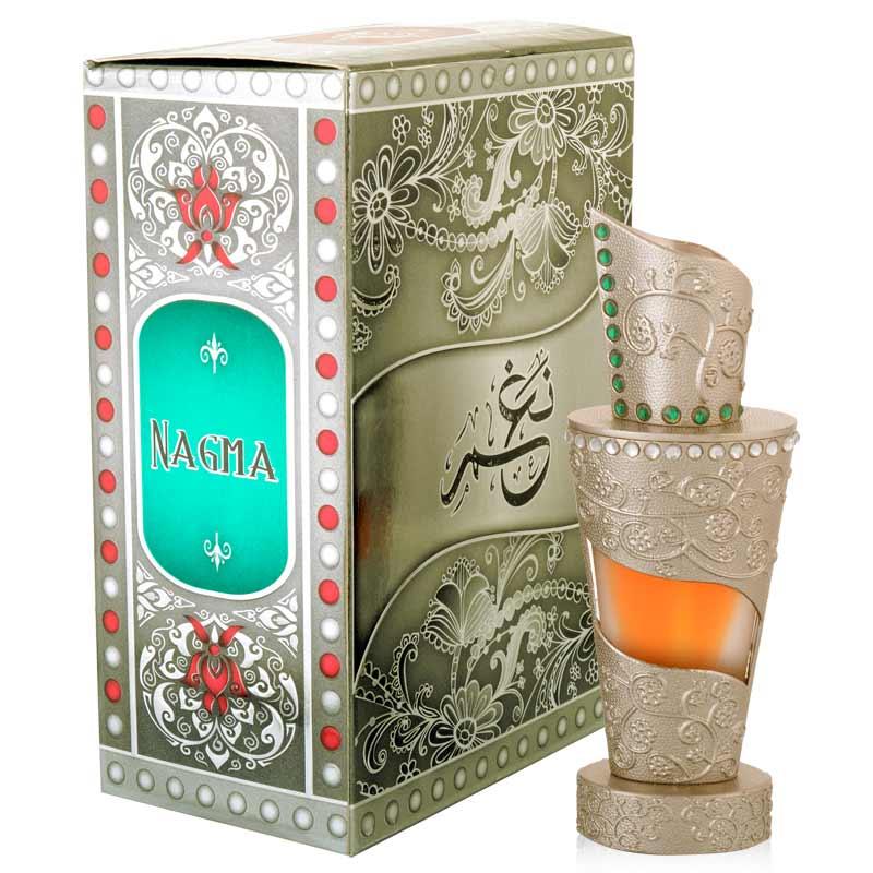 Nagma Imported Attar Oil