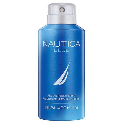 Nautica Blue Deodorant Spray