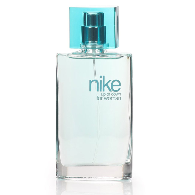 Nike Up Or Down EDT Perfume Spray