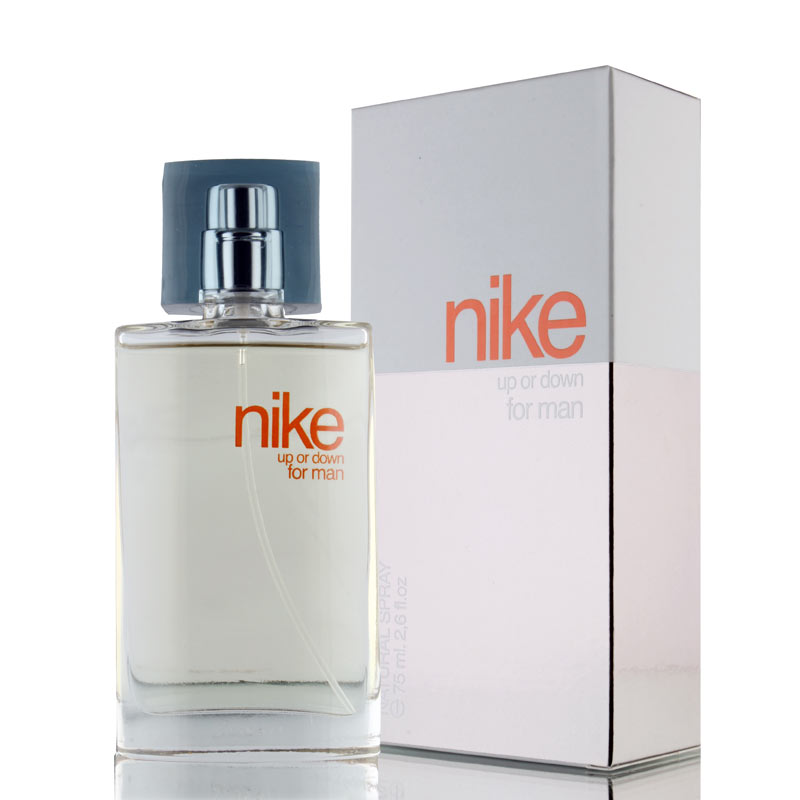 Nike Up Or Down EDT