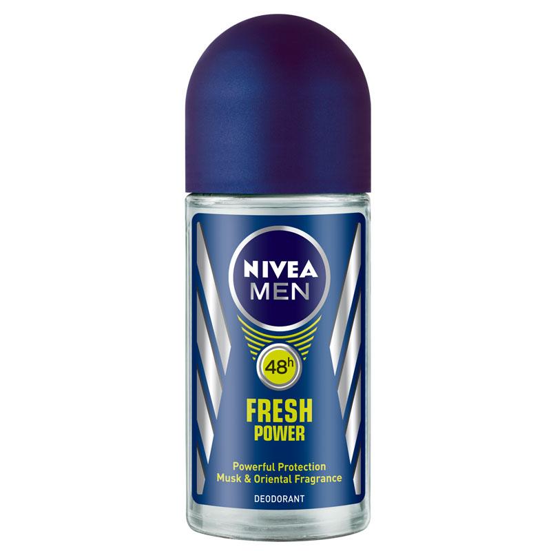 Nivea Fresh Power Roll On Deodorant