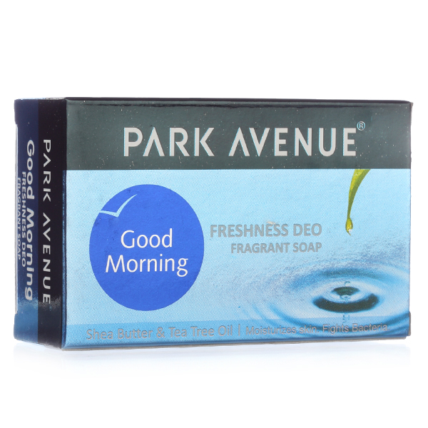 Park Avenue Good Morning Body Soap