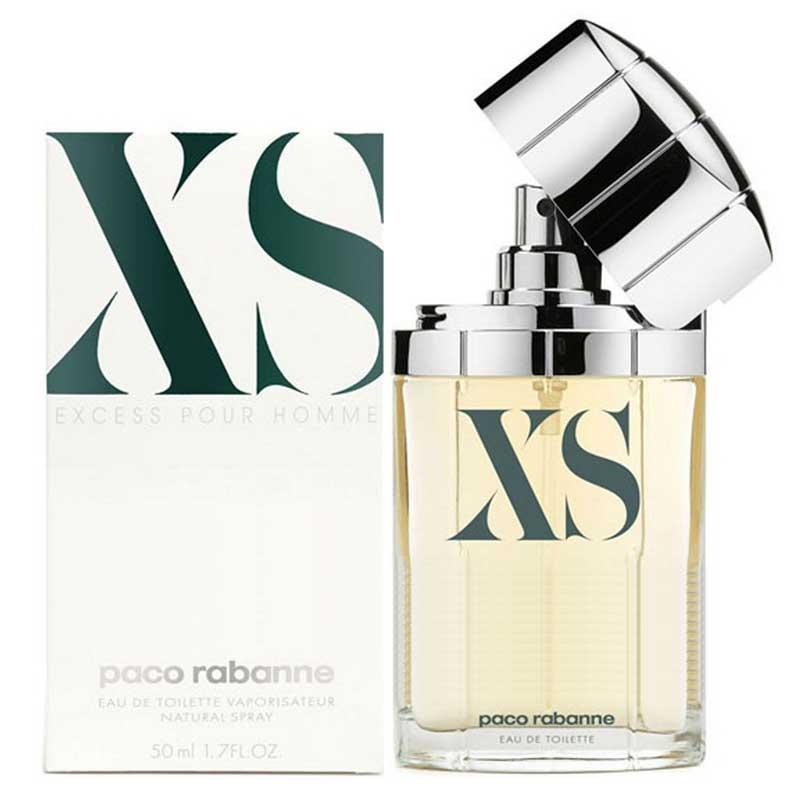 Perfume Perfume Rabanne Rabanne Xs Paco Paco Xs Edt Edt tdBsQrChox