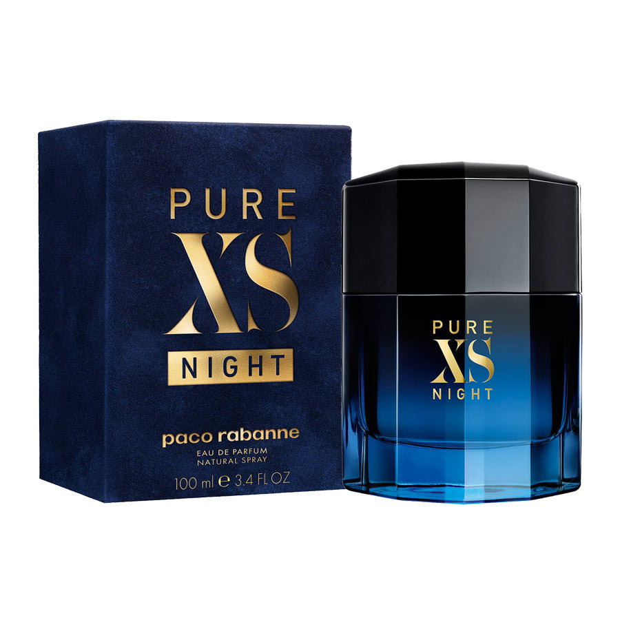 Paco Rabanne Pure XS Night Eau de Parfum Spray