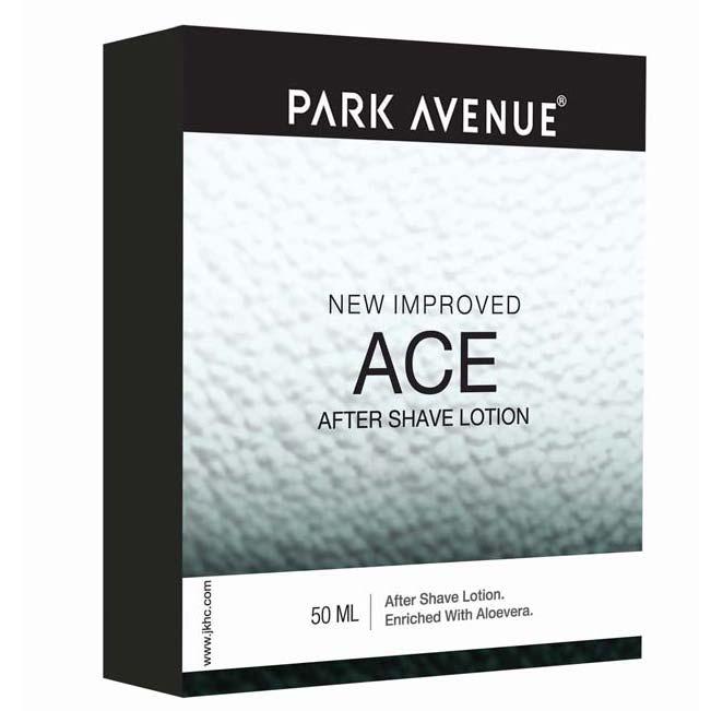 Park Avenue Ace After Shave