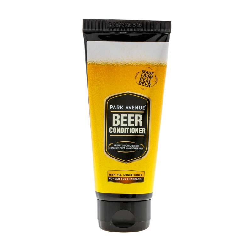 Park Avenue Beer-Ful Hair Conditioner