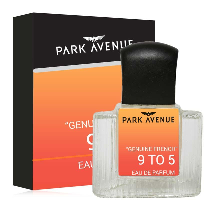 Jaguar Perfume Hong Kong: Park Avenue 9 To 5 Perfume