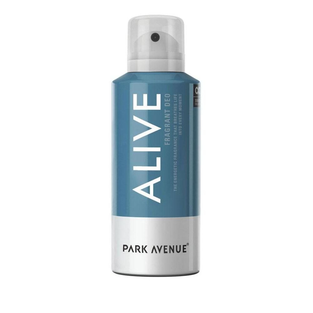 Park Avenue Alive Deodorant