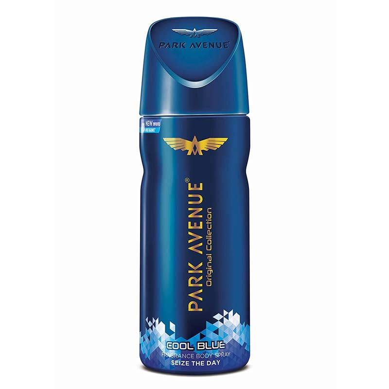 Park Avenue Cool Blue Deodorant