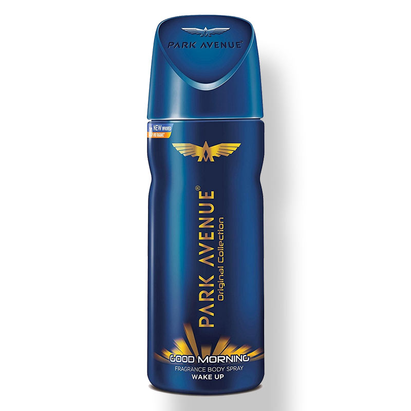 Park Avenue Good Morning Deodorant