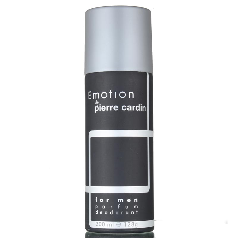 Pierre Cardin De Emotion Parfum Deodorant