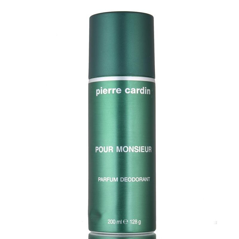 Pierre Cardin Monsieur Parfum Deodorant