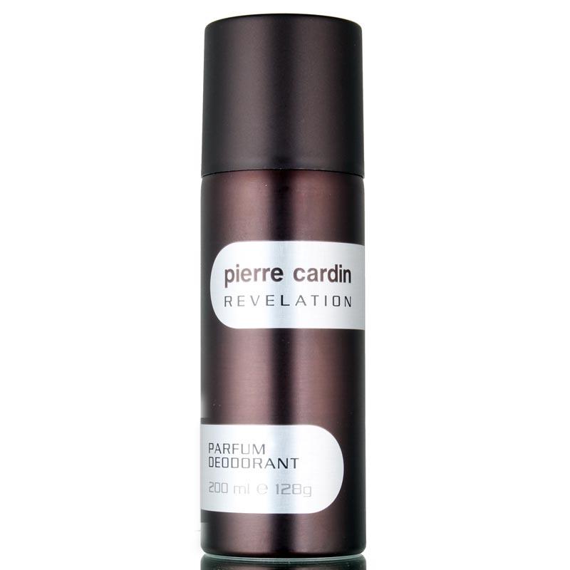 Pierre Cardin Revelation Parfum Deodorant