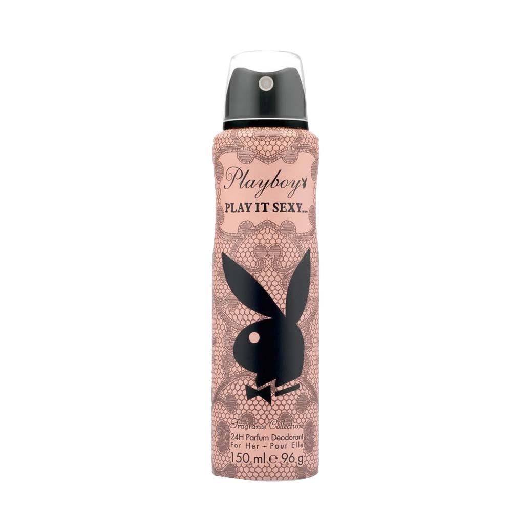Playboy Play It Sexy Deodorant