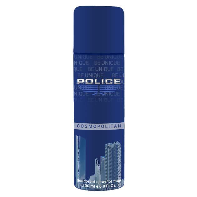 Police Cosmopolitan Deodorant Spray