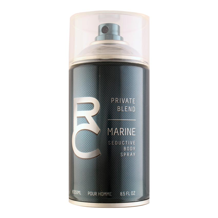 RC Private Blend Marine Deodorant