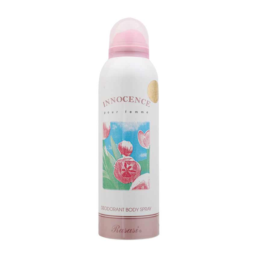 Rasasi Innocence Deodorant