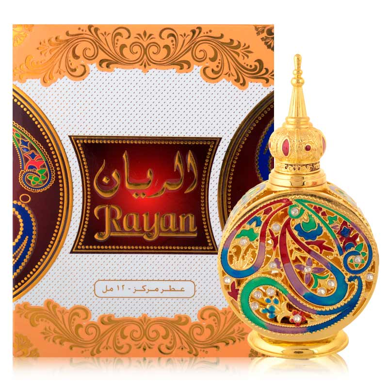 Rayan Imported Attar Oil