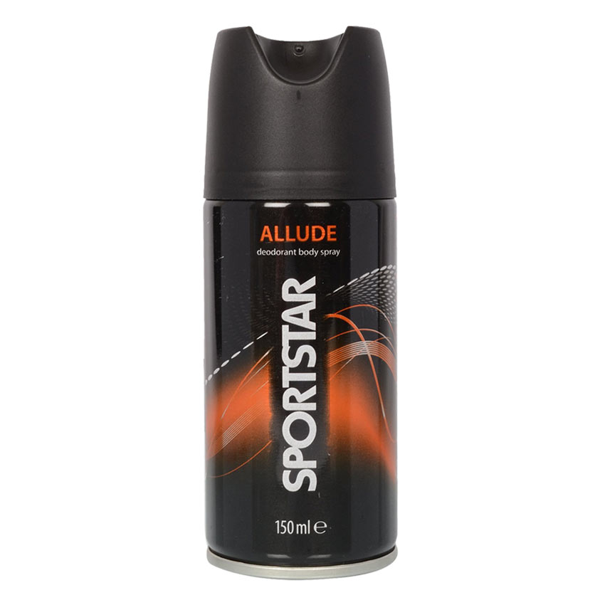 Sport Star Allude Deodorant Spray