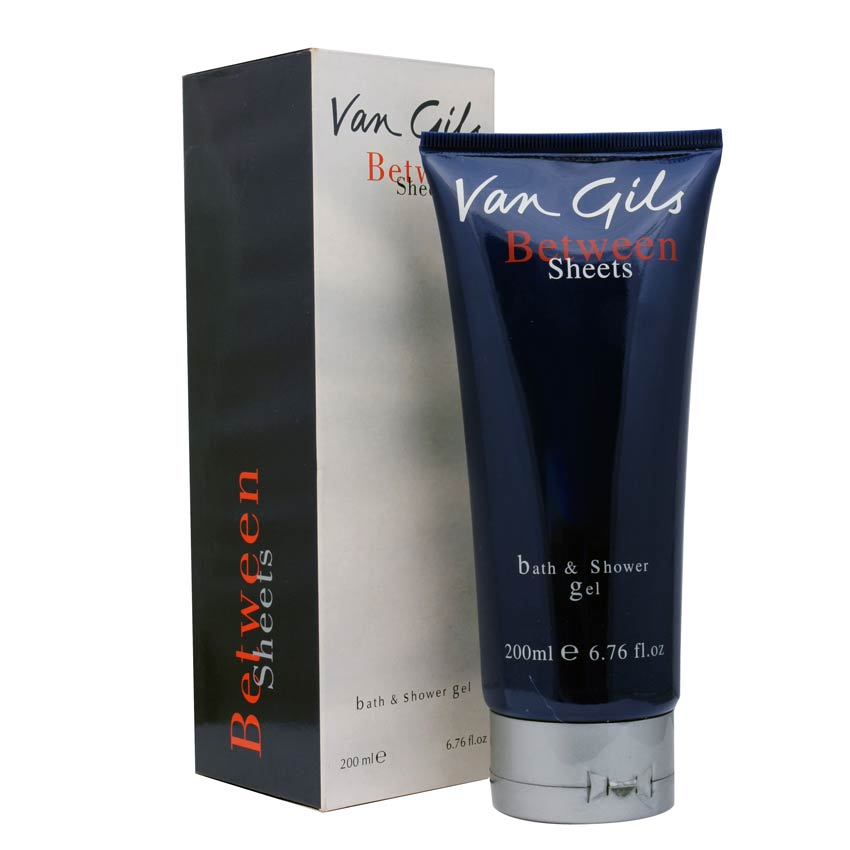 Van Gils Between Sheets Shower Gel
