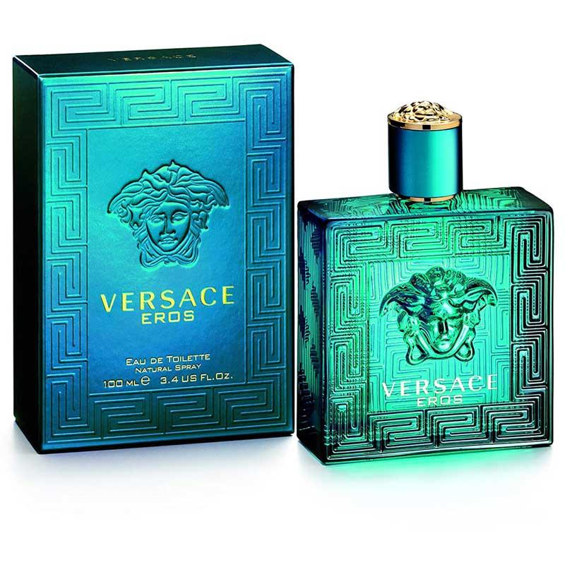 Versace Eros EDT Perfume