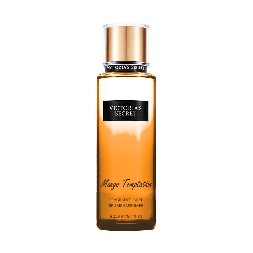 Victorias Secret Mango Temptation Fragrance Body Mist