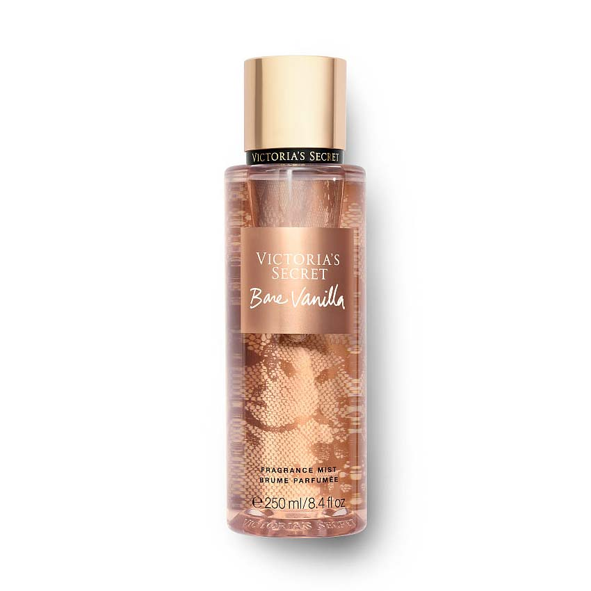 Victorias Secret Vanilla Lace Fragrance Body Mist