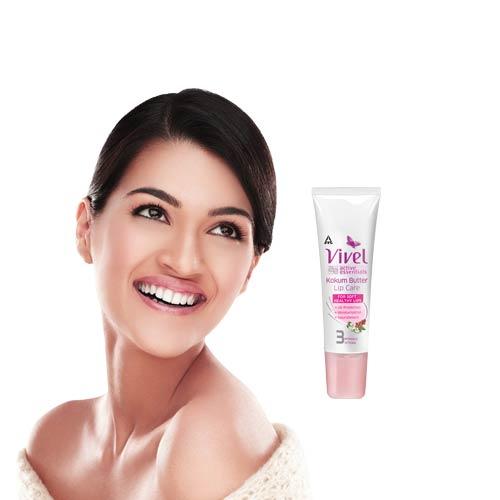 Vivel Kokum Butter Lip Care