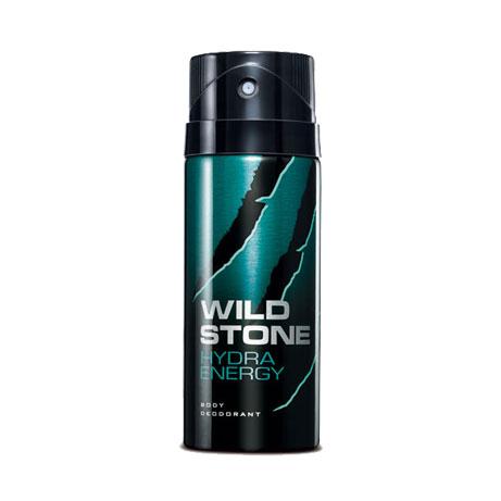 Wild Stone Hydra Energy Deodorant