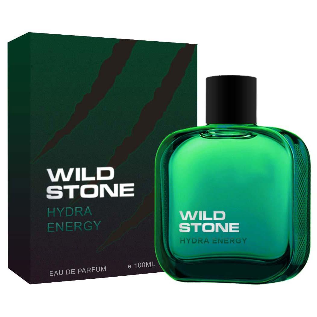 Wild Stone Hydra Energy Perfume