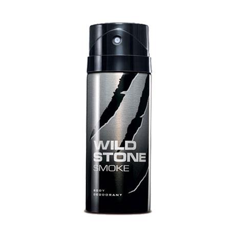 Wild Stone Smoke Deodorant