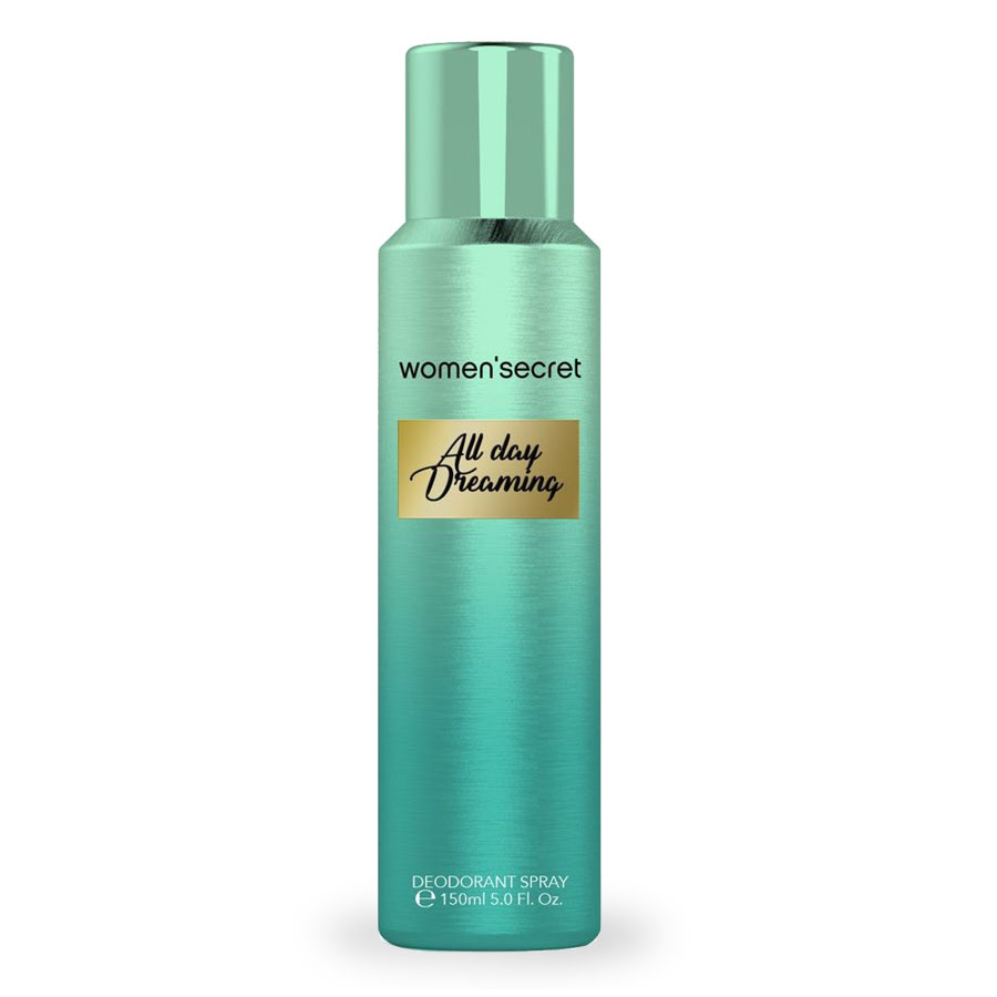 Women Secret All Day Dreaming Deodorant Spray