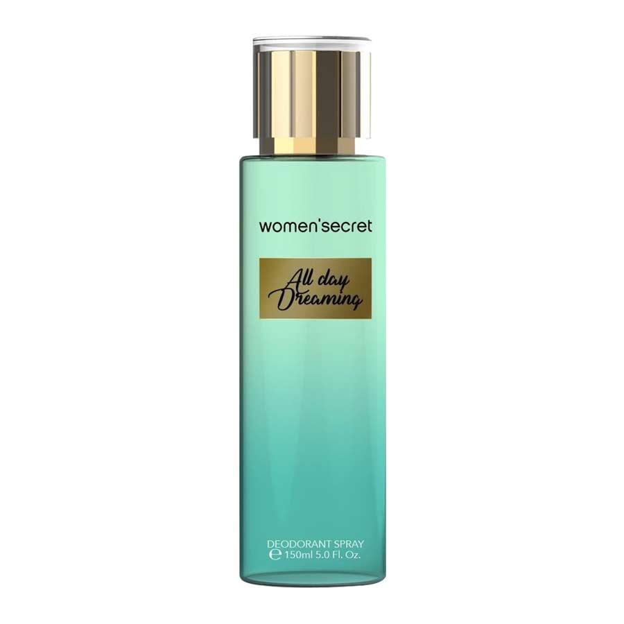 Women Secret All Day Dreaming Fragrance Body Mist