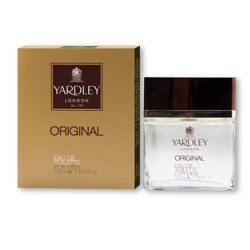 Yardley London Original Perfume