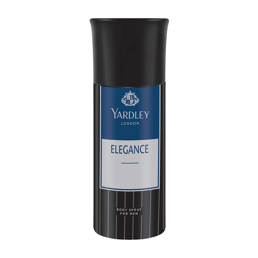 Yardley London Elegance Deodorant