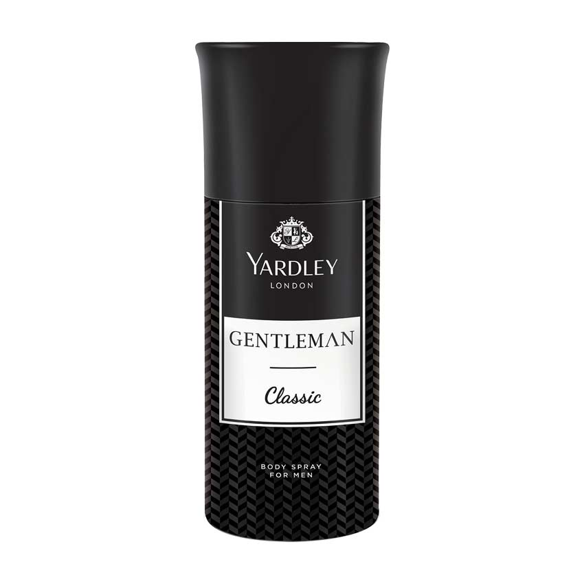 Yardley London Gentleman Deodorant