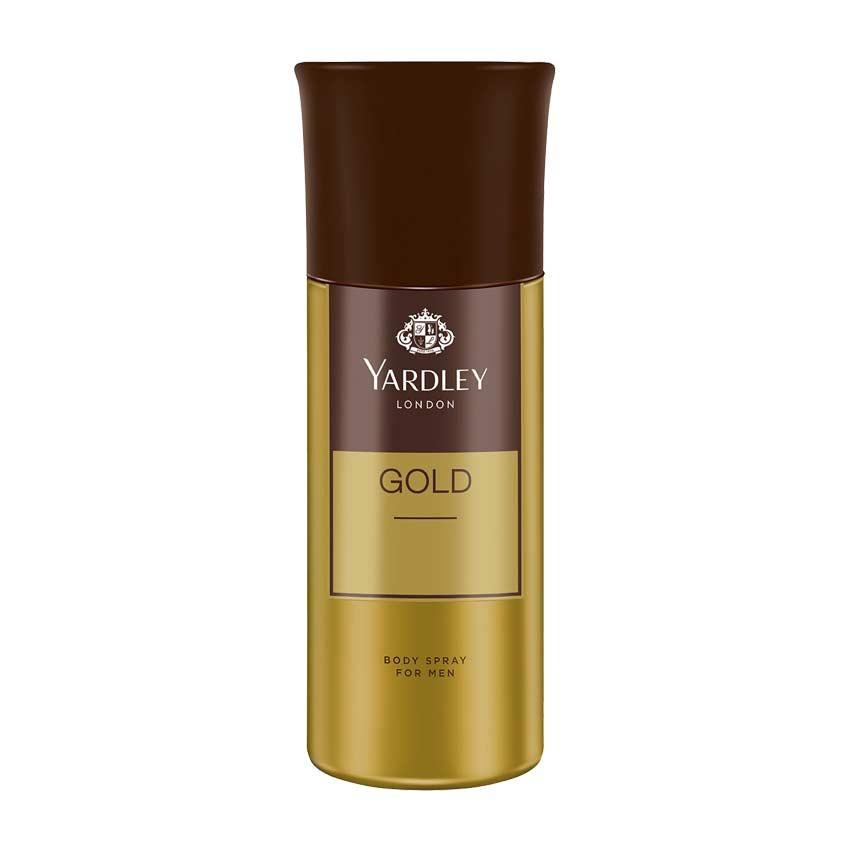 Yardley London Gold Deodorant