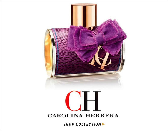 Carolina Herrera Perfumes Online India