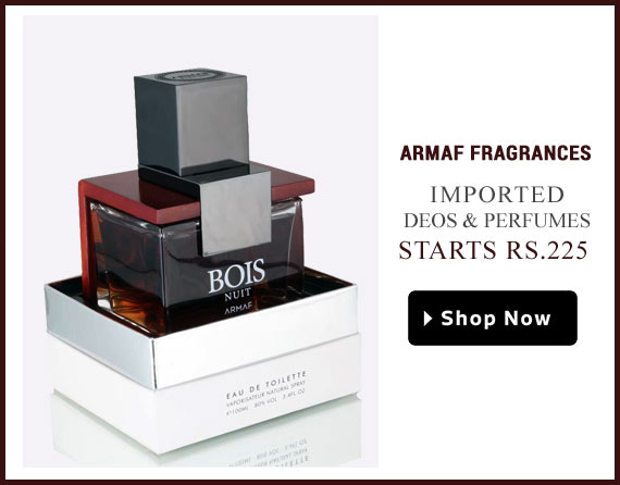 Armaf perfumes and deodorants