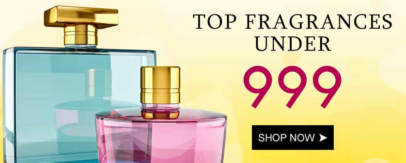 Under 999 fragrances - lowest price online