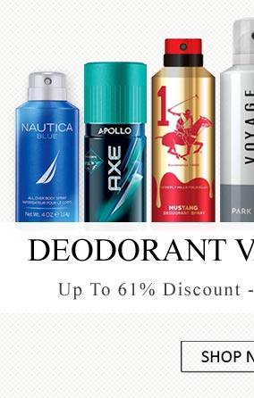 Deobazaar Com Buy Deo Online In India Buy Perfumes