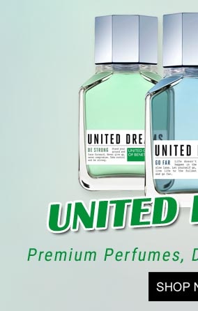 United Colors of benetton perfumes for men, united dreams perfumes, cheapest benetton deos and perfumes